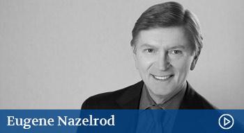 Eugene Nazelrod