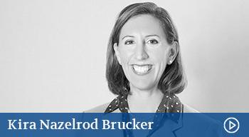 Kira Nazelrod Brucker